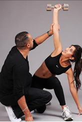 Personal Trainer in Ealing